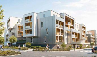 Photo du Résidence « L'Orée Saint-Marc » programme immobilier neuf en Loi Pinel à Orléans