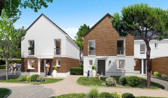 Photo du Résidence « Parc Saint Louis » programme immobilier neuf en Loi Pinel à Orléans