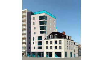 Photo du Résidence « Résidence Saint Jean » programme immobilier neuf en Loi Pinel à Orléans