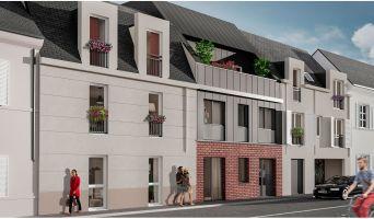 Photo du Résidence « Villa Aurélia » programme immobilier neuf en Loi Pinel à Orléans