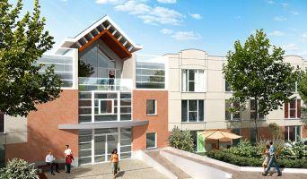 Résidence « Le Parc De Morchêne » programme immobilier neuf à Saint-Cyr-en-Val
