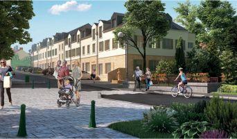 Photo du Résidence « Val de Sologne » programme immobilier neuf en Loi Pinel à Saint-Cyr-en-Val