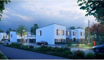 Photo du Résidence « Coeur de Loire » programme immobilier neuf en Loi Pinel à Saint-Jean-de-Braye