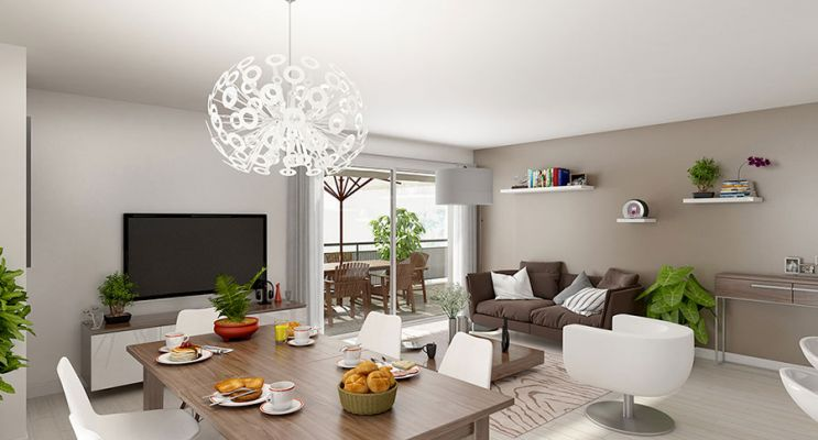 Programme immobilier n°211505 n°3