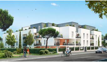Photo du Résidence « Opaline » programme immobilier neuf en Loi Pinel à Saint-Jean-de-Braye