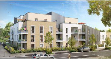 Saint-Jean-de-Braye programme immobilier neuf « Viva Verde »