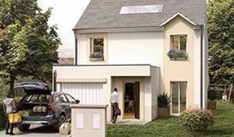 Résidence « Le Clos Des Lavandiers » programme immobilier neuf en Loi Pinel à Saran