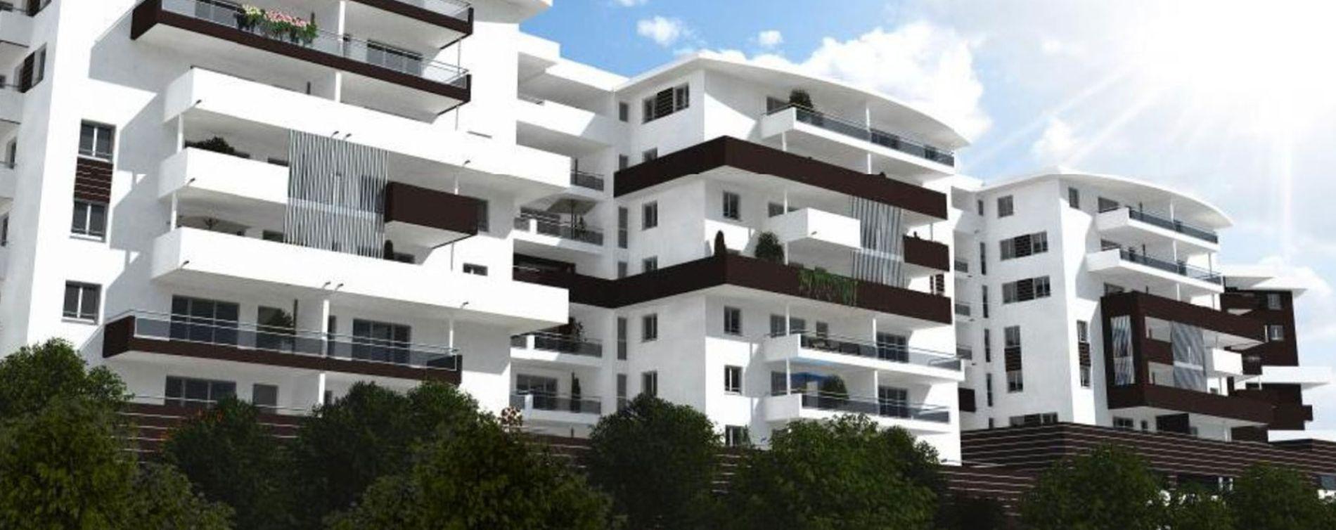 Ajaccio : programme immobilier neuve « Ajaccio » (2)