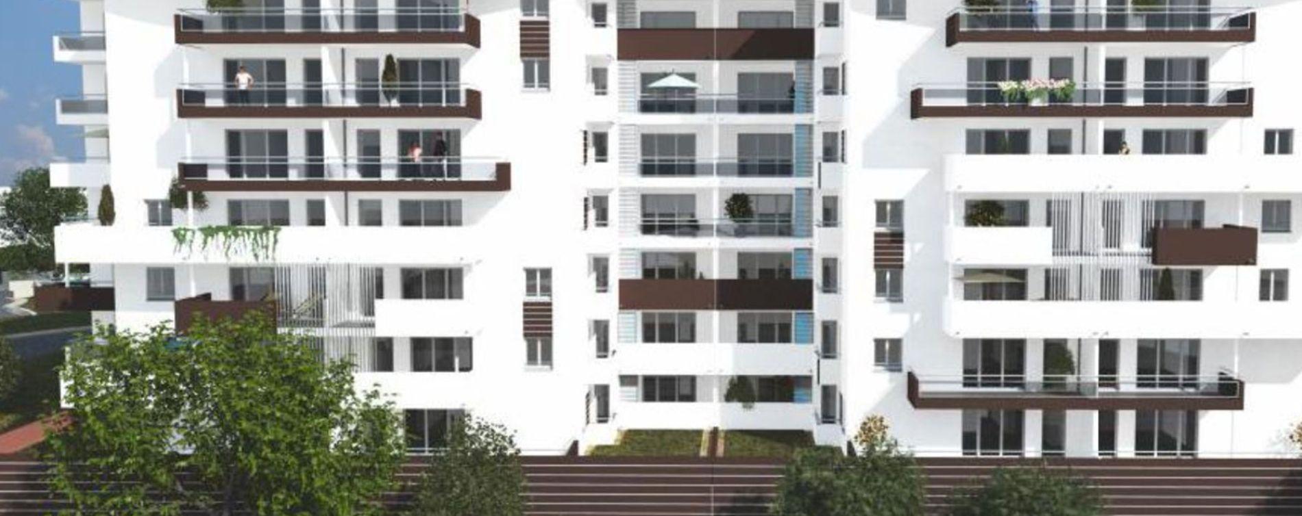 Ajaccio : programme immobilier neuve « Ajaccio » (4)