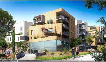 Photo du Résidence « Domaine Résidentiel de l'Altore » programme immobilier neuf à Ajaccio
