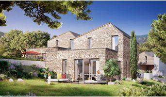 Photo n°2 du Résidence neuf « Domaine Résidentiel De L'Altore »