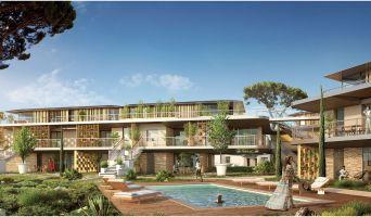 Photo du Résidence « Sognu Di Cala Rossa » programme immobilier neuf à Lecci