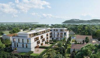 Porto-Vecchio programme immobilier neuve « La Closerie de l'Alivu »