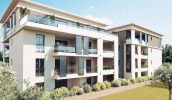 Porto-Vecchio : programme immobilier neuf « Vignola 2 » en Loi Pinel