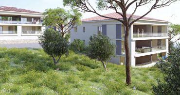 Propriano : programme immobilier neuf « Bel'Orizonte