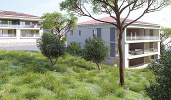 """Propriano : programme immobilier neuf « Bel'Orizonte """"II"""" » en Loi Pinel"""