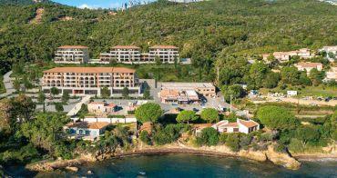 Sari-Solenzara : programme immobilier neuf « A Funtana »