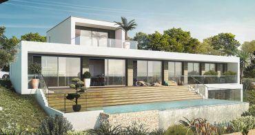 Zonza : programme immobilier neuve « Le Domaine de la Tour »