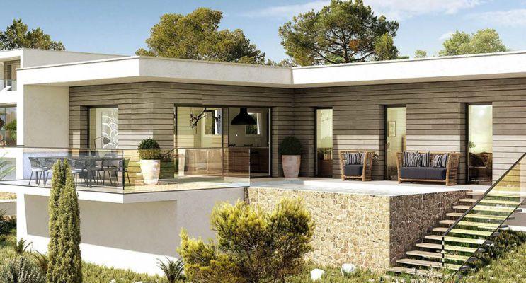 Photo n°2 du Résidence neuve « Le Domaine De La Tour »