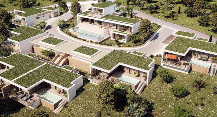 Photo n°3 du Résidence neuve « Le Domaine De La Tour »