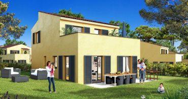 Calenzana programme immobilier neuf « La Dimora »