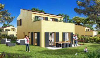 Photo n°1 du Résidence « La Dimora » programme immobilier neuf en Loi Pinel à Calenzana