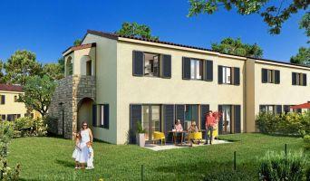 Photo n°2 du Résidence « La Dimora » programme immobilier neuf en Loi Pinel à Calenzana