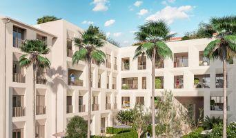 Photo du Résidence « A Citadella 2 » programme immobilier neuf en Loi Pinel à Calvi