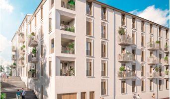 Calvi programme immobilier neuve « A Citadella »  (2)