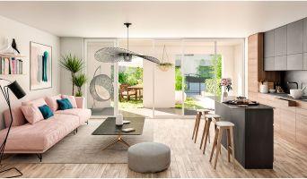 Calvi programme immobilier neuve « A Citadella »  (4)
