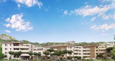 Calvi : programme immobilier neuf « Elisa » en Loi Pinel