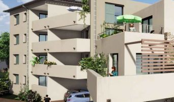 Photo n°3 du Résidence « Elisa » programme immobilier neuf en Loi Pinel à Calvi