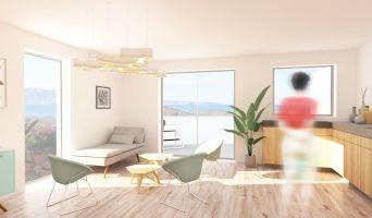 Photo n°4 du Résidence « Elisa » programme immobilier neuf en Loi Pinel à Calvi