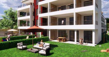 Castellare-di-Casinca : programme immobilier neuf « Fium'Alto » en Loi Pinel