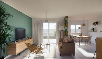 Castellare-di-Casinca programme immobilier neuve « Fium'Alto »  (3)