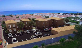 Photo du Résidence « Montecristo » programme immobilier neuf à Cervione