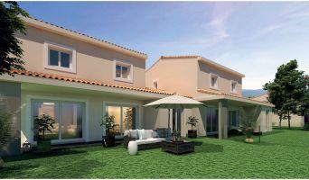 Photo du Résidence « Le Saint Antoine » programme immobilier neuf à Ghisonaccia