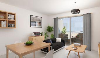 Lucciana programme immobilier neuve « Alivetu »  (2)