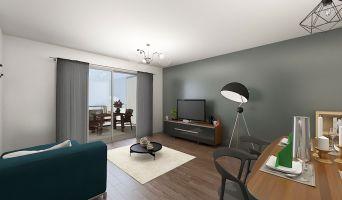 Lucciana programme immobilier neuve « Alivetu »  (3)