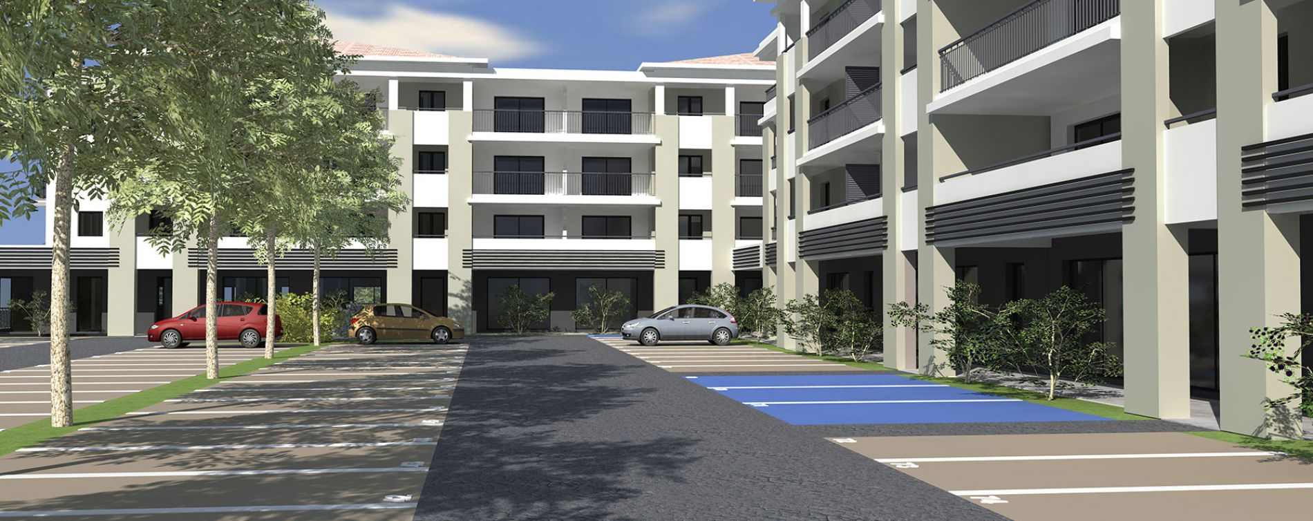 Penta-di-Casinca : programme immobilier neuve « Le Forum » en Loi Pinel (5)