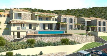Résidence « Domaine A Mortella » (réf. 210666)à Saint Florent, quartier Centre réf. n°210666