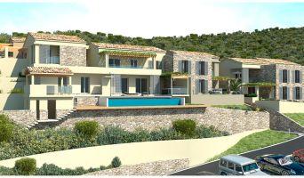 Photo du Résidence « Domaine A Mortella » programme immobilier neuf à Saint-Florent