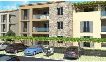 Photo n°2 du Résidence neuf « Domaine A Mortella »