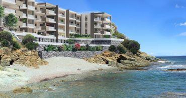 San-Martino-di-Lota programme immobilier neuf « PietraMare » en Loi Pinel