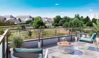 Programme immobilier neuf à Bischheim (67800)