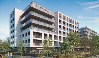 Photo du Résidence « Rives du Parc » programme immobilier neuf en Loi Pinel à Bischheim