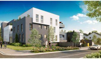 Programme immobilier neuf à Brumath (67170)