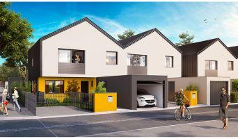Programme immobilier n°213822 n°2