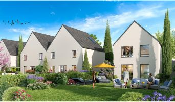 Gries : programme immobilier neuf « Sessilia »