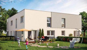Programme immobilier neuf à Hangenbieten (67980)